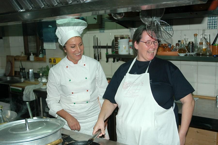 Corso di cucina toscana in 6 lezioni