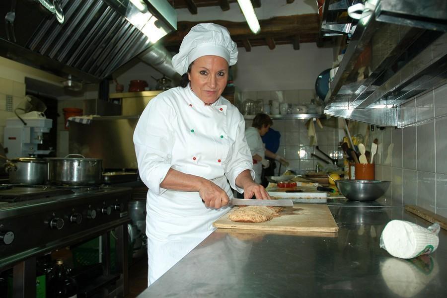 Corso di cucina toscana intensivo a cortona per preparare piatti tipici toscani - Corso cucina firenze ...