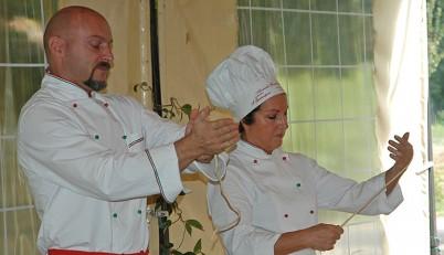 Corsi di cucina toscana cortona ricette tradizionali e piatti tipici toscani - Corso cucina firenze ...